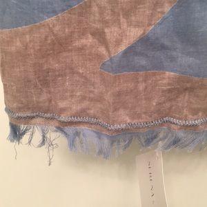 serena & lily Accessories - Sea blue Serena & lily salon pareo